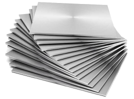 Алюминиевые листы